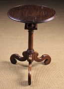 Lot 97 | The Rintoul Collection; Period Oak, Country Furniture and Effects | Wilkinson's Auctioneers