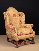 Lot 98 | The Rintoul Collection; Period Oak, Country Furniture and Effects | Wilkinson's Auctioneers