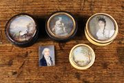 Lot 22 | Period Oak, Carvings, Paintings, Country Furniture and Effects | Wilkinson's Auctioneers