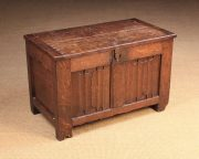Lot 56 | Period Oak, Carvings, Paintings, Country Furniture and Effects | Wilkinson's Auctioneers