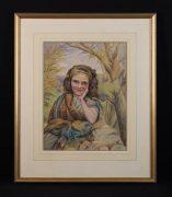 Lot 104 | Fine Furniture, & Effects. Also Objets d Art & Bijouterie | Wilkinson's Auctioneers