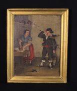 Lot 105 | Fine Furniture, & Effects. Also Objets d Art & Bijouterie | Wilkinson's Auctioneers