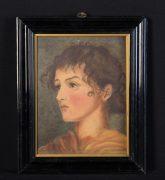 Lot 107 | Fine Furniture, & Effects. Also Objets d Art & Bijouterie | Wilkinson's Auctioneers