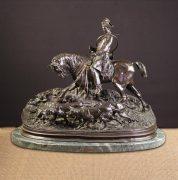 Lot 114 | Fine Furniture, & Effects. Also Objets d Art & Bijouterie | Wilkinson's Auctioneers