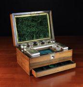 Lot 141 | Fine Furniture, & Effects. Also Objets d Art & Bijouterie | Wilkinson's Auctioneers
