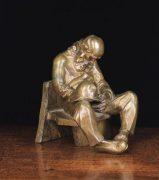 Lot 157 | Fine Furniture, & Effects. Also Objets d Art & Bijouterie | Wilkinson's Auctioneers