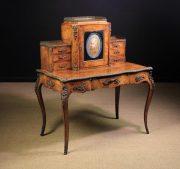 Lot 18 | Fine Furniture, & Effects. Also Objets d Art & Bijouterie | Wilkinson's Auctioneers