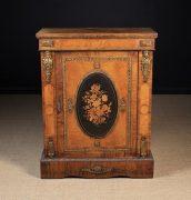 Lot 32 | Fine Furniture, & Effects. Also Objets d Art & Bijouterie | Wilkinson's Auctioneers
