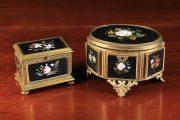 Lot 34 | Fine Furniture, & Effects. Also Objets d Art & Bijouterie | Wilkinson's Auctioneers
