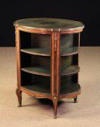 Lot 4 | Fine Furniture, & Effects. Also Objets d Art & Bijouterie | Wilkinson's Auctioneers
