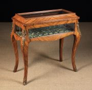 Lot 41 | Fine Furniture, & Effects. Also Objets d Art & Bijouterie	 | Wilkinson's Auctioneers