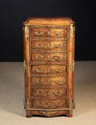 Lot 5 | Fine Furniture, & Effects. Also Objets d Art & Bijouterie | Wilkinson's Auctioneers