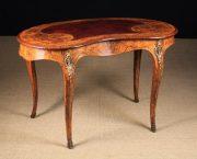 Lot 7 | Fine Furniture, & Effects. Also Objets d Art & Bijouterie | Wilkinson's Auctioneers