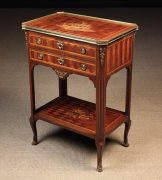 Lot 73 | Fine Furniture, & Effects. Also Objets d Art & Bijouterie	 | Wilkinson's Auctioneers