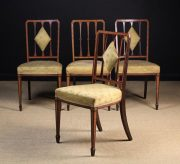 Lot 80 | Fine Furniture, & Effects. Also Objets d Art & Bijouterie	 | Wilkinson's Auctioneers