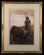 Lot 87 | Fine Furniture, & Effects. Also Objets d Art & Bijouterie | Wilkinson's Auctioneers