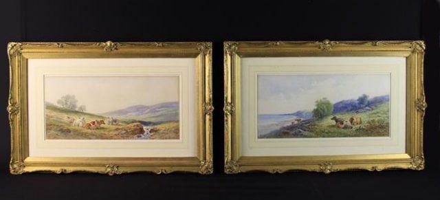 Lot  Wilkinson's Auctioneers