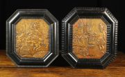 Lot 14 | Period Oak, Carvings, Paintings, Country Furniture and Effects | Wilkinson's Auctioneers