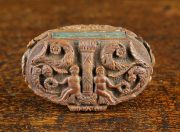 Lot 2 | Period Oak, Carvings, Paintings, Country Furniture and Effects | Wilkinson's Auctioneers