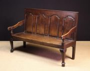 Lot 59 | Period Oak, Carvings, Paintings, Country Furniture and Effects | Wilkinson's Auctioneers
