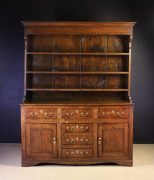Lot 85 | Period Oak, Carvings, Paintings, Country Furniture and Effects | Wilkinson's Auctioneers