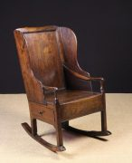 Lot 95 | Period Oak, Carvings, Paintings, Country Furniture and Effects | Wilkinson's Auctioneers