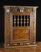 Lot 97 | Period Oak, Carvings, Paintings, Country Furniture and Effects | Wilkinson's Auctioneers