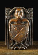 Lot 1 | Period Oak, Carvings, Paintings, Country Furniture and Effects | Wilkinson's Auctioneers