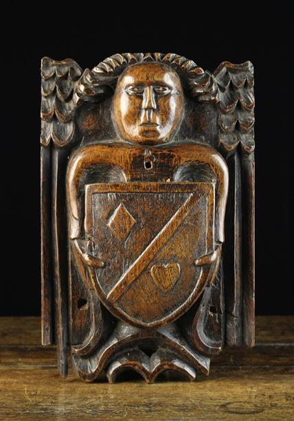 Period Oak, Carvings, Paintings, Country Furniture and Effects