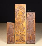 Lot 42 | Period Oak, Carvings, Paintings, Country Furniture and Effects | Wilkinson's Auctioneers