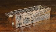 Lot 43 | Period Oak, Carvings, Paintings, Country Furniture and Effects | Wilkinson's Auctioneers