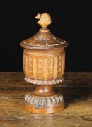 Lot 52 | Period Oak, Carvings, Paintings, Country Furniture and Effects | Wilkinson's Auctioneers