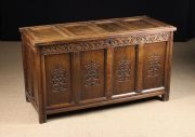 Lot 68 | Period Oak, Carvings, Paintings, Country Furniture and Effects | Wilkinson's Auctioneers