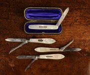 Lot 148 |  | Wilkinson's Auctioneers