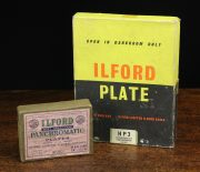 Lot 106 | Two Private Collections; Vintage Cameras and Wrenn Model Trains  | Wilkinson's Auctioneers