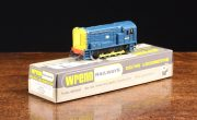 Lot 44 | Two Private Collections; Vintage Cameras and Wrenn Model Trains  | Wilkinson's Auctioneers