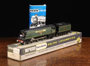 Lot 61   Two Private Collections; Vintage Cameras and Wrenn Model Trains    Wilkinson's Auctioneers