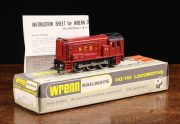 Lot 62   Two Private Collections; Vintage Cameras and Wrenn Model Trains    Wilkinson's Auctioneers