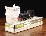 Lot 65   Two Private Collections; Vintage Cameras and Wrenn Model Trains    Wilkinson's Auctioneers