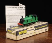 Lot 66   Two Private Collections; Vintage Cameras and Wrenn Model Trains    Wilkinson's Auctioneers