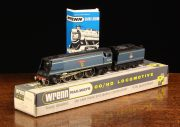 Lot 67   Two Private Collections; Vintage Cameras and Wrenn Model Trains    Wilkinson's Auctioneers