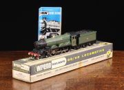 Lot 68   Two Private Collections; Vintage Cameras and Wrenn Model Trains    Wilkinson's Auctioneers