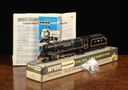 Lot 70   Two Private Collections; Vintage Cameras and Wrenn Model Trains    Wilkinson's Auctioneers