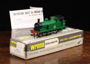 Lot 71 | Two Private Collections; Vintage Cameras and Wrenn Model Trains  | Wilkinson's Auctioneers