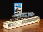 Lot 73 | Two Private Collections; Vintage Cameras and Wrenn Model Trains  | Wilkinson's Auctioneers