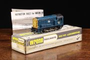 Lot 74 | Two Private Collections; Vintage Cameras and Wrenn Model Trains  | Wilkinson's Auctioneers