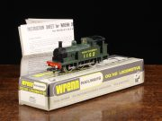 Lot 8 | Two Private Collections; Vintage Cameras and Wrenn Model Trains  | Wilkinson's Auctioneers