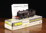 Lot 9 | Two Private Collections; Vintage Cameras and Wrenn Model Trains  | Wilkinson's Auctioneers